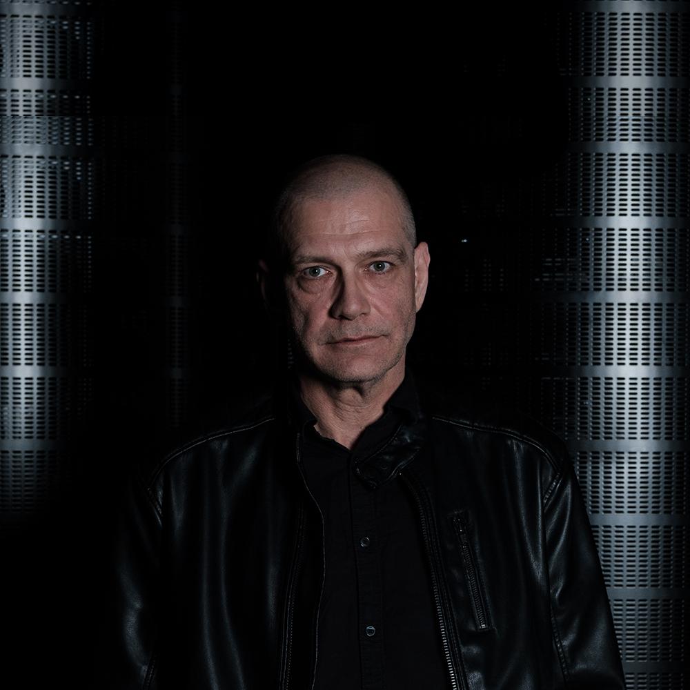 Leif Knashaug